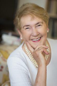 Anne Gorman