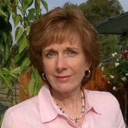 Helen McGrath