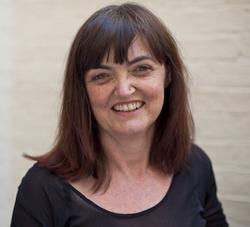 Lorna Hendry