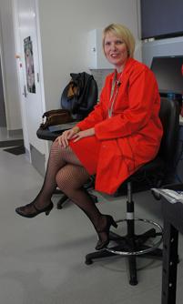 Melanie Thomson